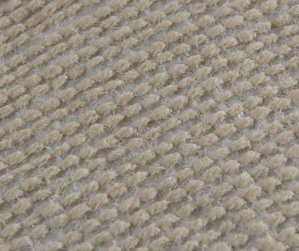 Jess Beige 2 db Fürdőszobai szőnyeg