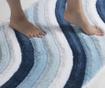 Hans Blue 3 db Fürdőszobai szőnyeg