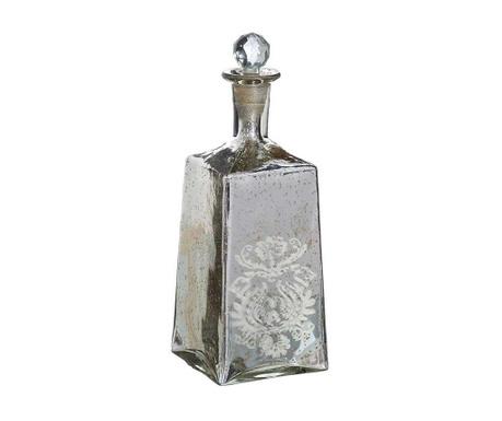 Butelka dekoracyjna z zatyczką Abigail