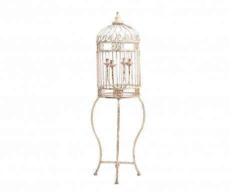 Lampadar Cage