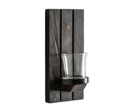 Suport de perete pentru lumanare Glass