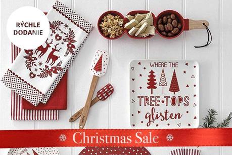 Christmas Sale: Kuchyňa Ladelle