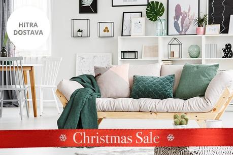 Christmas Sale: Čas za prenovo