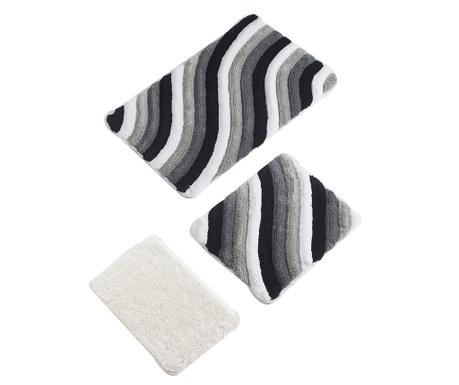 Hans Grey 3 db Fürdőszobai szőnyeg
