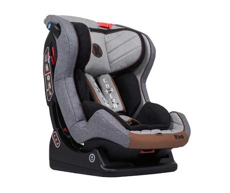 Scaun auto copii Carrera Grey 0+ luni