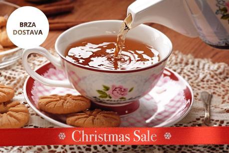 Christmas Sale: Umijeće čaja