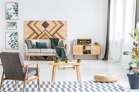 Interior geometric