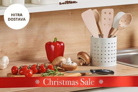 Christmas Sale: Kakovost Zeller