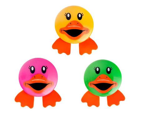 Set 3 magnetov za hladilnik Ducky Kiss