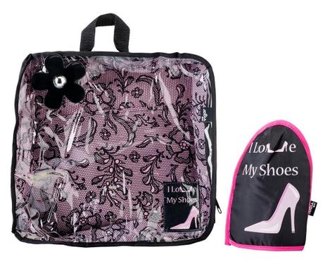Чанта за обувки Travel Safe