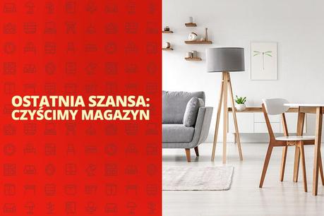 Ostatnia szansa: Kanapy, sofy i krzesła