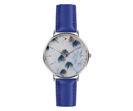 Γυναικείο ρολόι χειρός Emily Westwood Bourne Blue