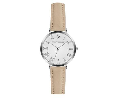 Ρολόι χειρός γυναικείο Emily Westwood Century Classic Cream