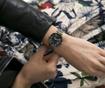 Ženski ručni sat Emily Westwood Vinia Black