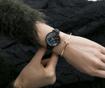 Ženski ručni sat Emily Westwood Vixa Black