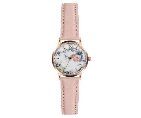 Γυναικείο ρολόι χειρός Emily Westwood Trita Pink