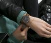 Ženski ručni sat Emily Westwood Tavas Brown