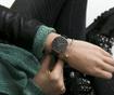 Ženski ručni sat Emily Westwood Catya Black