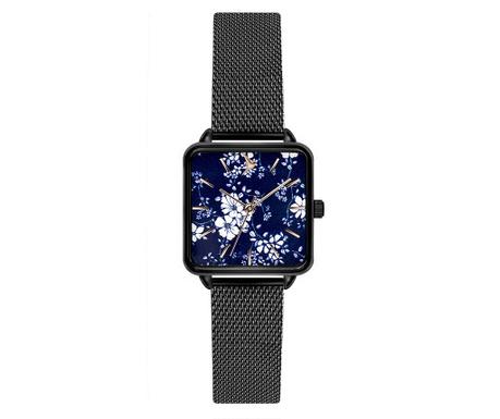Γυναικείο ρολόι χειρός Emily Westwood Trina Black