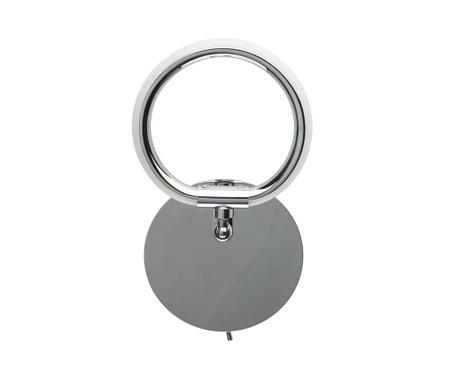 Circle Silver Fali lámpa
