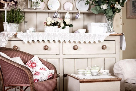 Ambient country chic
