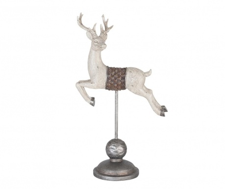 Decoratiune Jump Deer