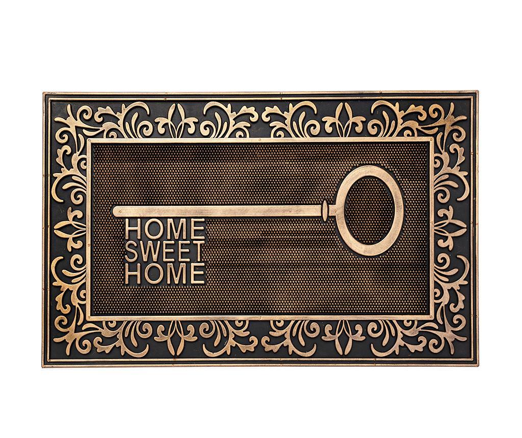 Home Sweet Home Lábtörlő szőnyeg 45x75 cm