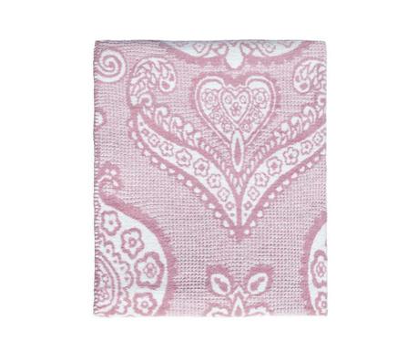 Κουβέρτα Olivia Pink