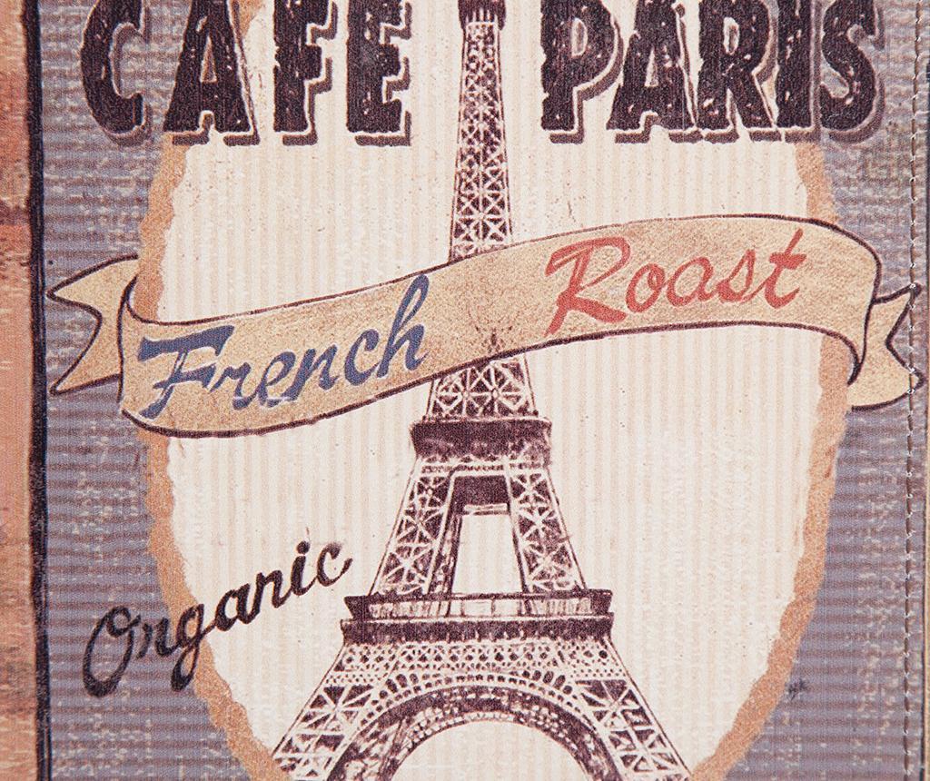 Ovitek za tablični računalnik Cafe Paris