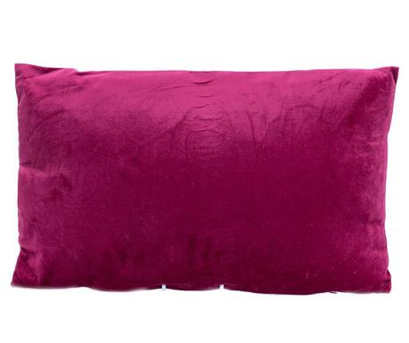 Dekoračný vankúš Baxter Red 33x53 cm