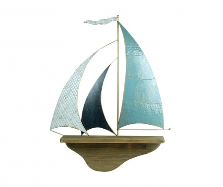 Zidni ukras Sail