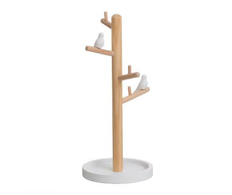 Поставка за бижута Bird Tree