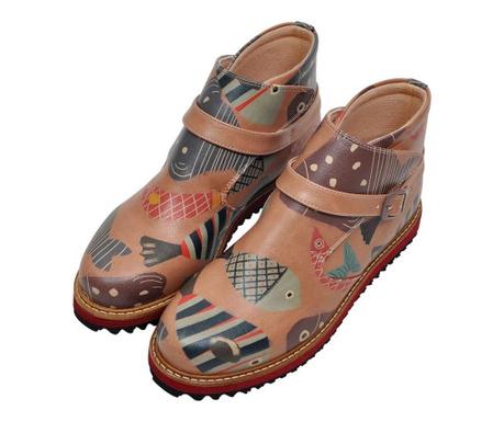 Dámska členková obuv Fishpond