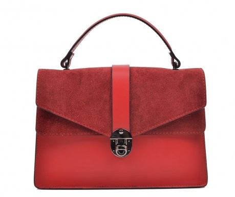 Torbica Charlize Red