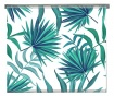 Rolo zavesa Tropical Flower 120x150 cm