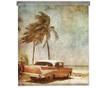 Rolo zavesa Car by the Beach 100x150 cm