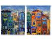 Set 2 rolo zaves Venice 100x200 cm
