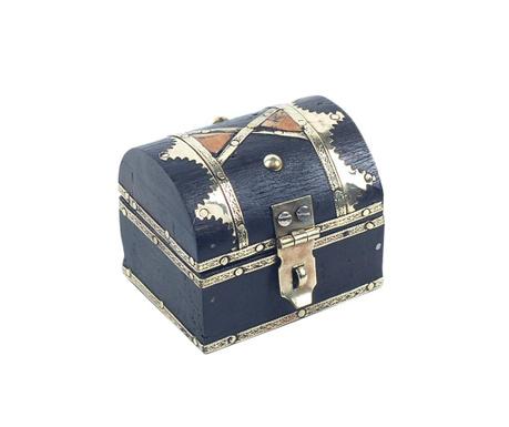Szkatułka na biżuterię Little Blue Box