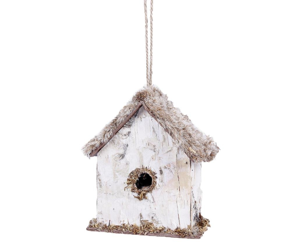 Ptičja hišica Beautiful