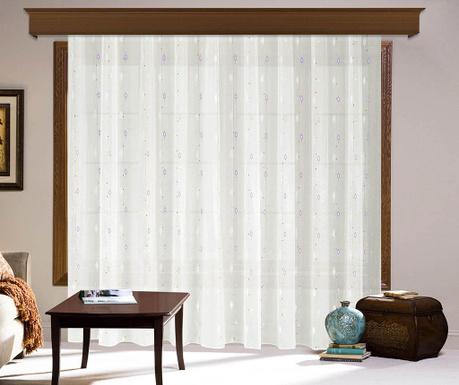 Záclona Carmencita 200x260 cm