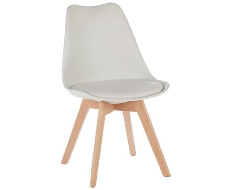 Židle Stockholm Olga White