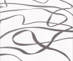 Sredinski pogrinjek Patterns 90x90 cm