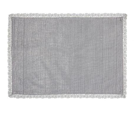 Prestieranie Wilma Grey 33x48 cm