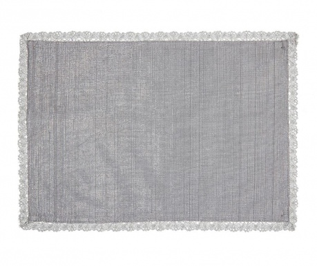 Pogrinjek Wilma Grey 33x48 cm