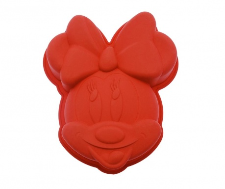 Minnie Mouse Sütőforma