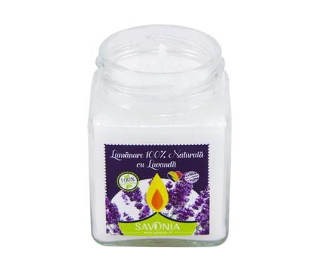 Savonia Lavender Illatgyertya
