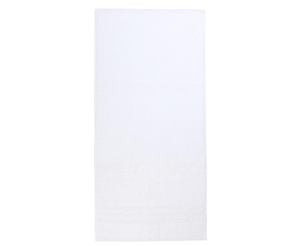 Prosop de baie Omega White 100x150 cm