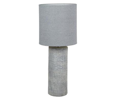 Namizna svetilka Grey Linen