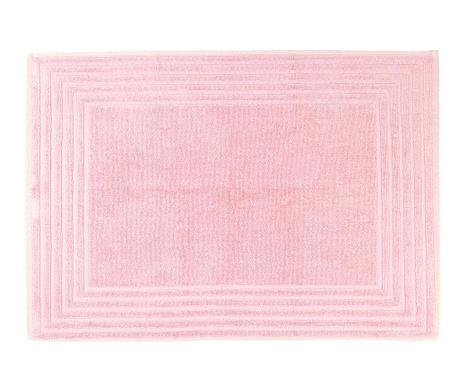 Předložka do koupelny Alfa Pink 50x70 cm