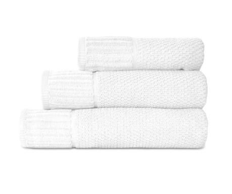 Sada 3 uterákov Suprem White
